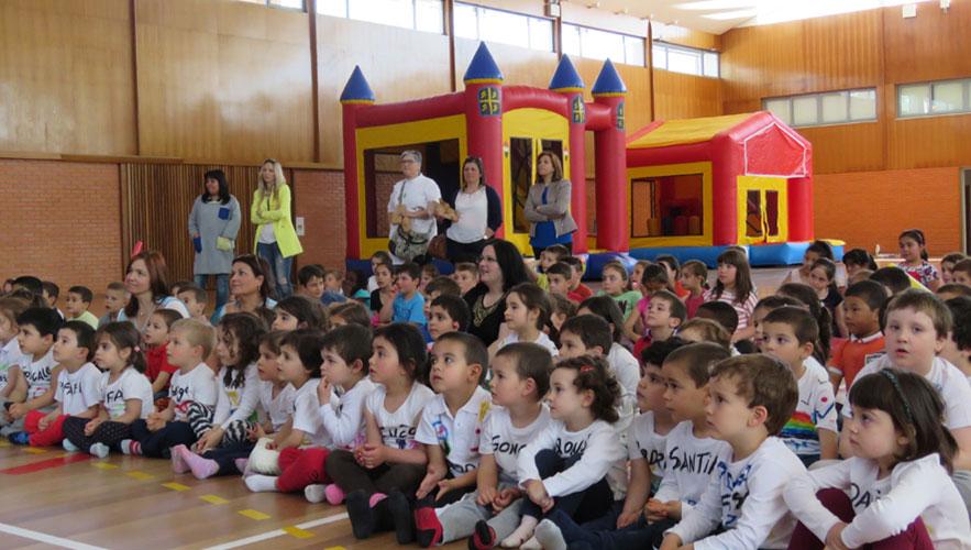 Boticas | Crianças do concelho reunidas em festa dedicada à infância