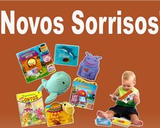 São Pedro do Sul | Angariação de brinquedos e ajudas técnicas