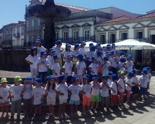 Viana do Castelo | Comemorar dia da padroeira com a comunidade