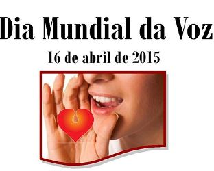 Barcelos | Rastreio gratuito no Dia Mundial da Voz