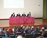 UMP   Novos moldes da cooperação em debate