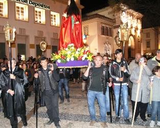 Faro | Procissão do Enterro do Senhor