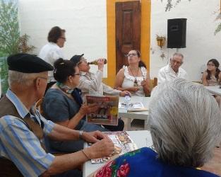 Golegã | Academia sénior termina o ano letivo em festa