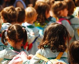 Maia | Ação de formação para 65 educadores de infância