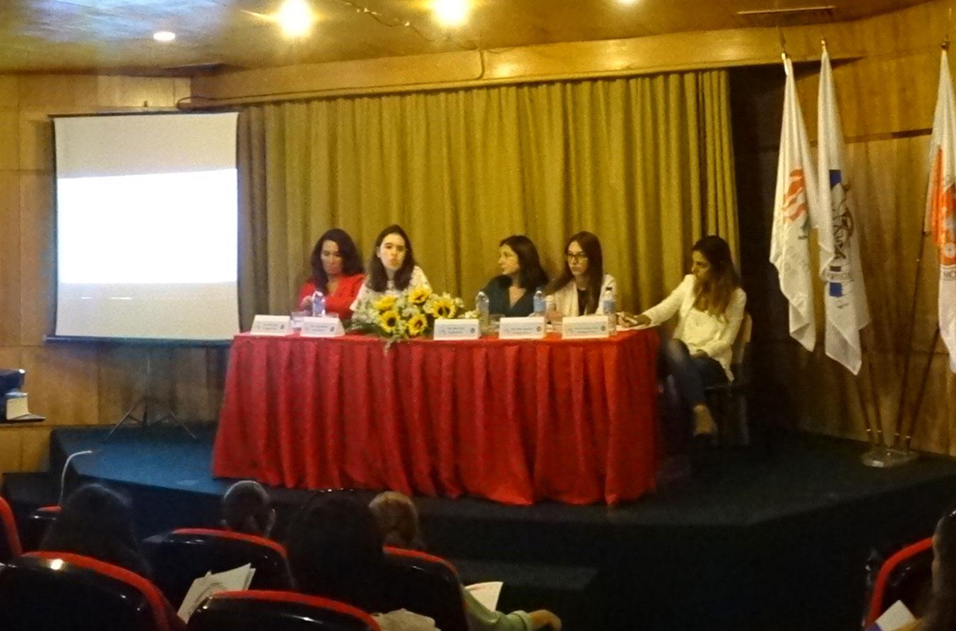 Porto de Mós | 'Crianças felizes e saudáveis' em debate no I Ciclo de Conferências