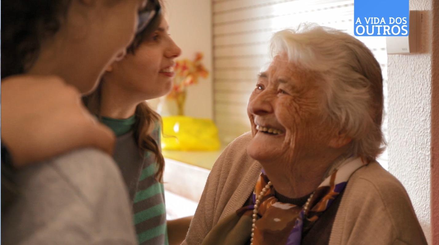 A Vida dos Outros | Voluntariado - Figueiró dos Vinhos