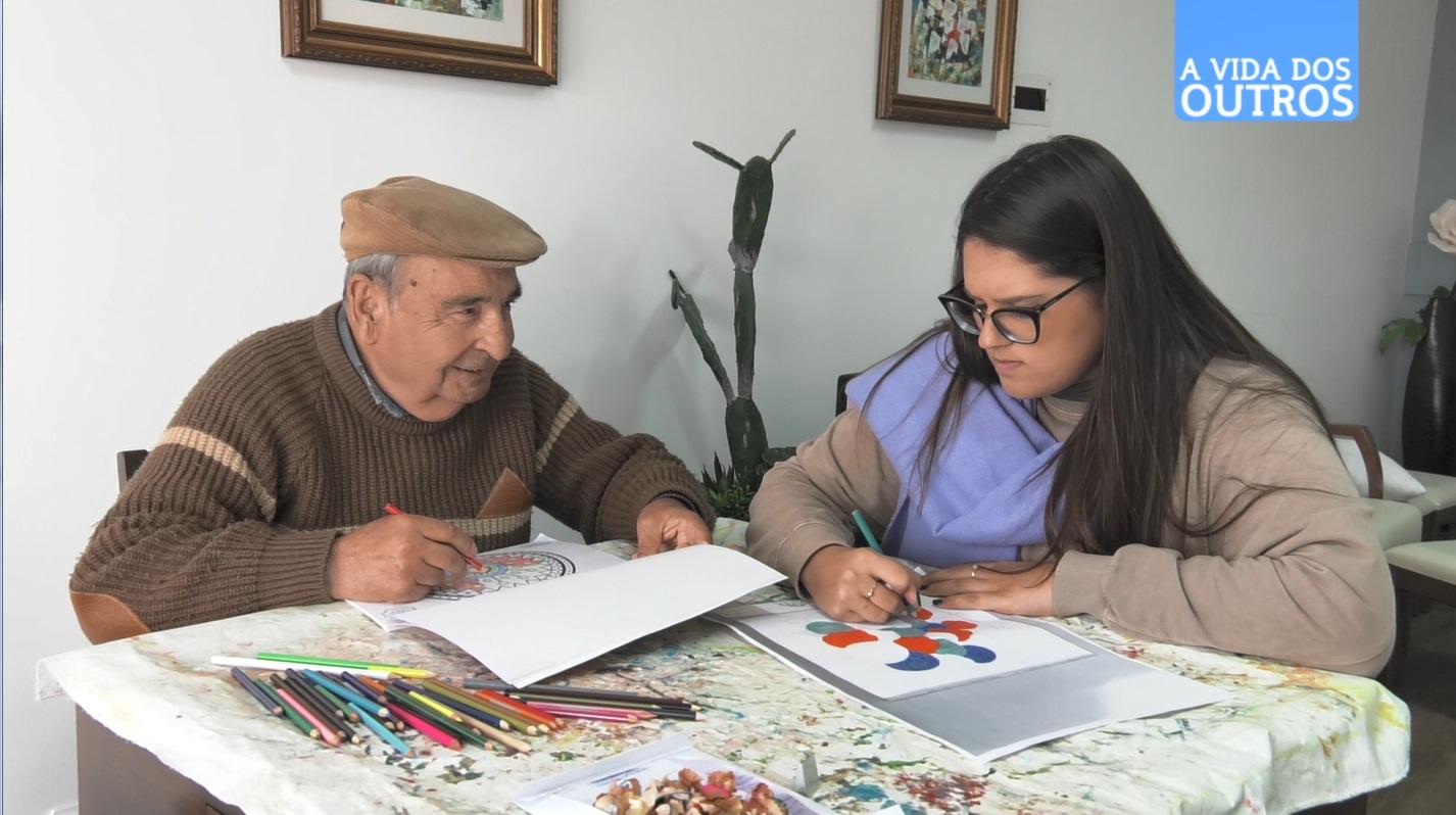 A Vida dos Outros | Voluntariado - Aldeia Galega da Merceana