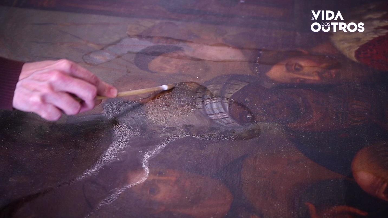 A Vida dos Outros | Misarte – serviço de conservação e restauro da Misericórdia do Porto