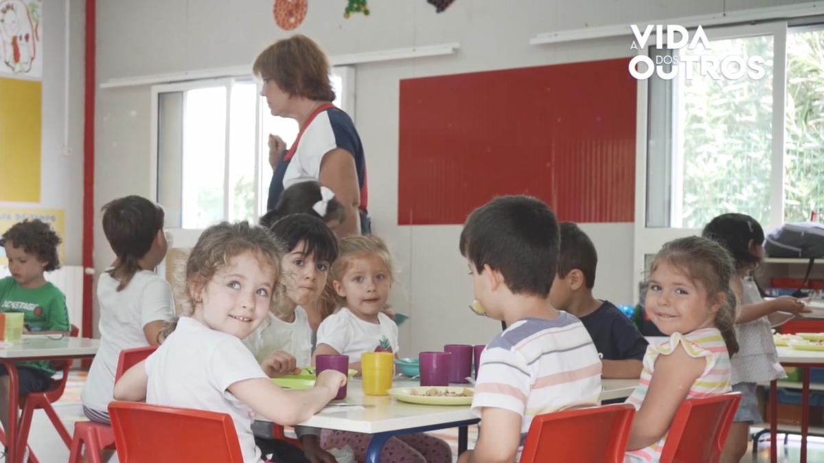A Vida dos Outros | Sintra ensina ecologia às crianças