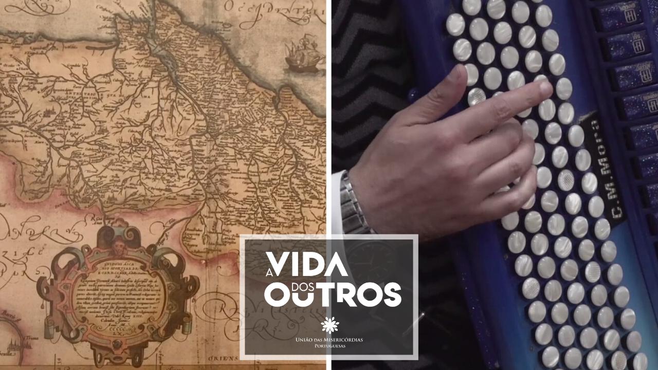 UMPtv | Misericórdias divulgam património local
