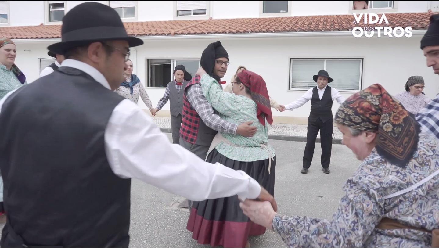 A Vida dos Outros | Rancho inclusivo da Misericórdia de Alvorge