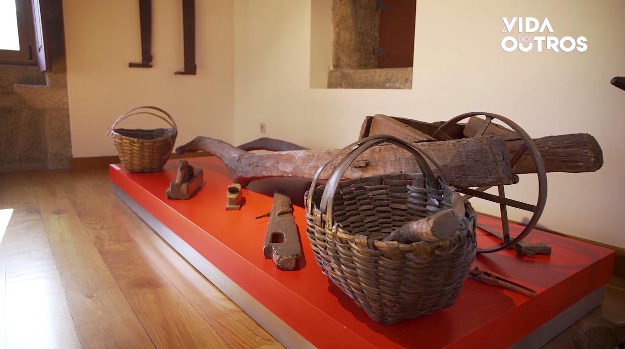 A Vida dos Outros | Núcleo museológico da Misericórdia de Arouca