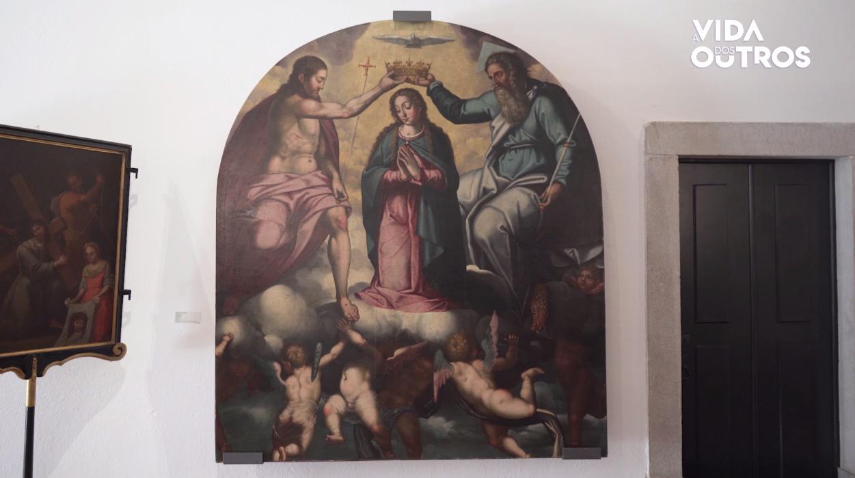A Vida dos Outros | Parceria permite preservar património da Misericórdia de Sesimbra