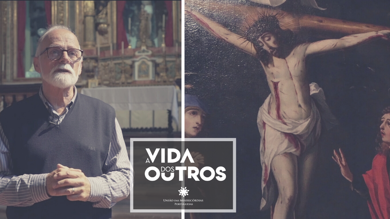 A Vida dos Outros | Património artístico da Misericórdia de Peniche