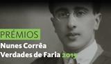 Verdades Faria   Abertas candidaturas para 2015